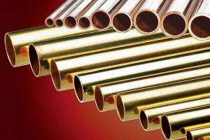 Copper Condenser Tube