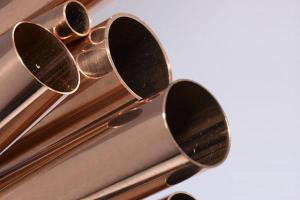 Refrigeration Copper Tube