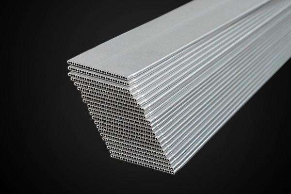 Aluminum multi port extrusion extruded aluminum profile hailiang multi port aluminum extrusion profile sciox Choice Image